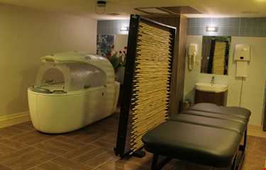 Sanitas Thermal Suites Hotel