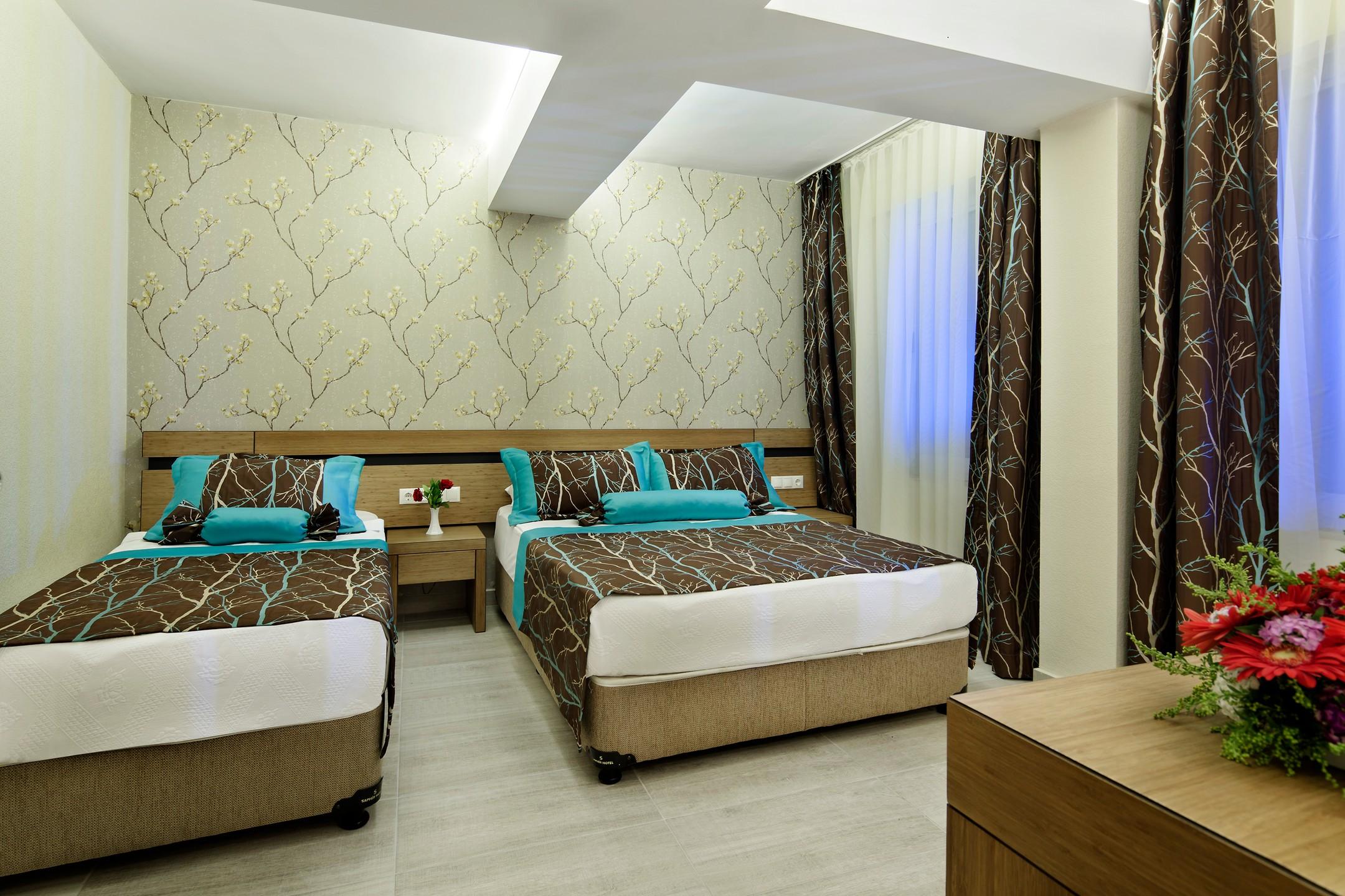Saphir Hotel Villa Deluxe