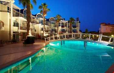 Seahorse Deluxe Hotel