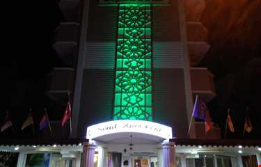 Send Apart Hotel