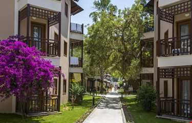 Serra Garden