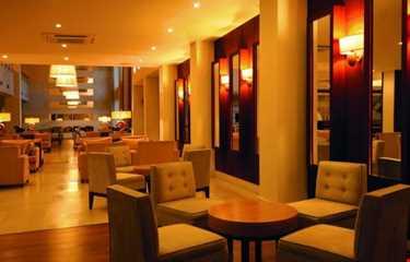 Serra Park Hotel
