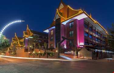 Siam Elegance Hotel Spa Boğazkent