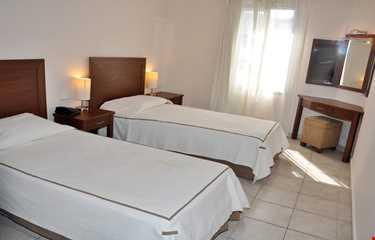Siesta Beach Hotel Apart
