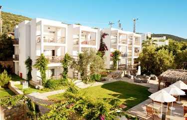 Sina Otel Suites Spa
