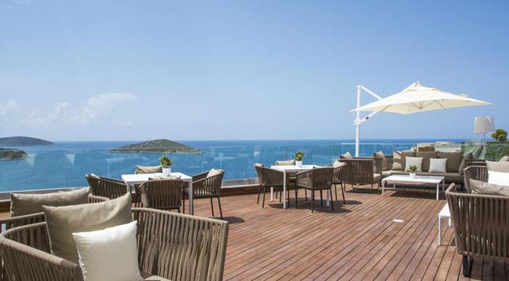 Sirene Luxury Hotel