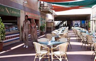 Sueno Hotels Beach Side
