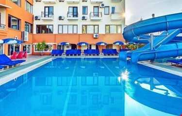 Sun Fire Beach Hotel