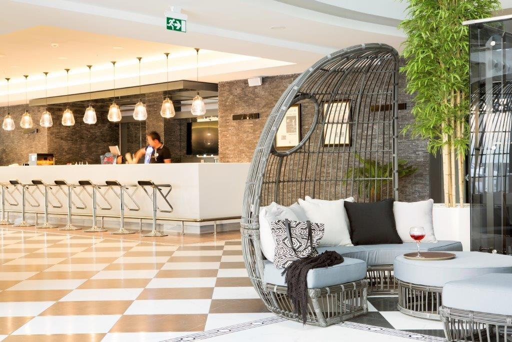 Sunprime C Lounge Hotel
