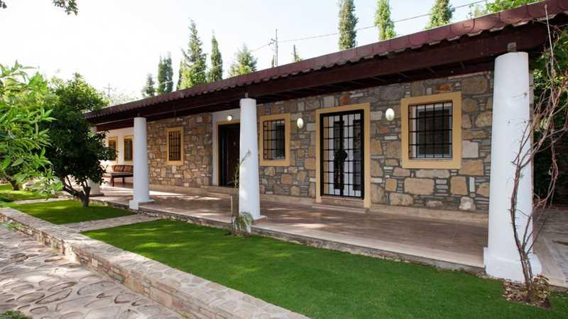 Villa Ekrem