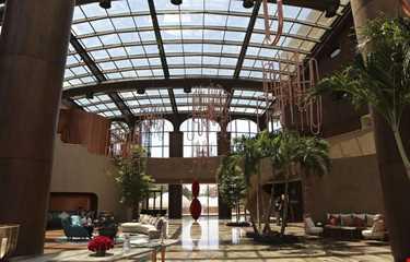 Tasigo Hotels Eskişehir Bademlik Termal Hotel
