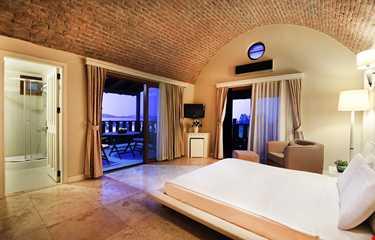 Temenos Luxury Hotel Spa