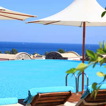 Temenos Luxury Hotel Spa