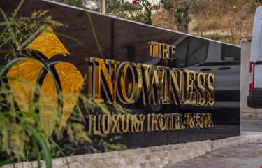 The Nowness Hotel