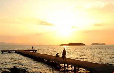 Tiana Beach Resort