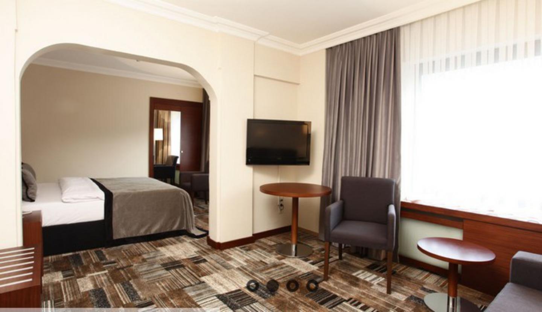 Tiara Termal Spa Hotel