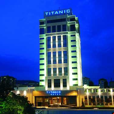 Titanic Business Kartal