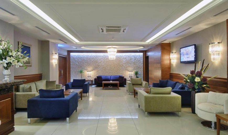 Tuğcu Hotel