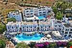 Türkbükü Hill Hotel Beach