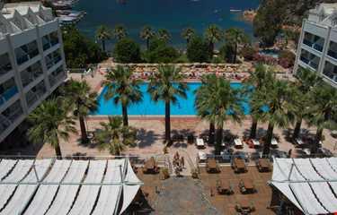 Turunç Resort Hotel