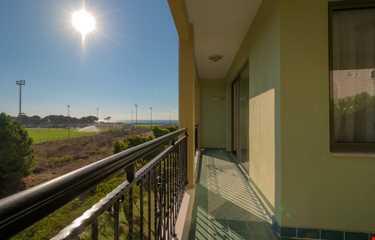 Venezia Palace Deluxe Resort Hotel Kundu