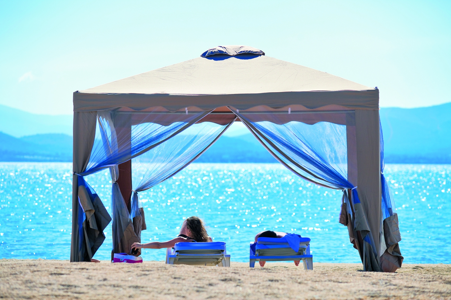 Venosa Beach Resort Spa
