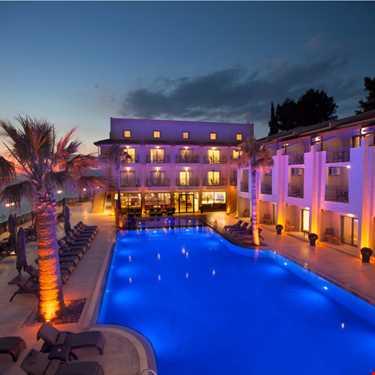 Venti Hotel Luxury