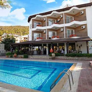 Villa Anfora Hotel Datça