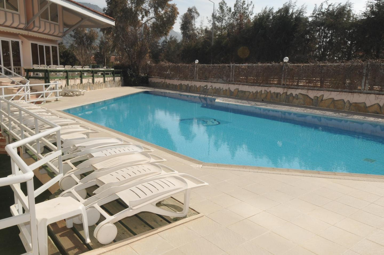 Villa Lycus Hotel Pamukkale