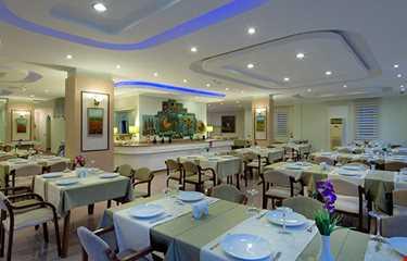 Villa Sunflower Aparts Suites Hotel