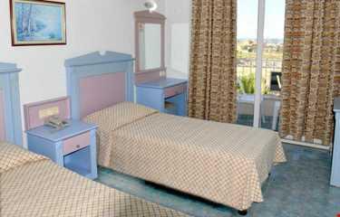 Vital Beach Hotel