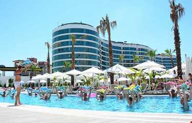 Wind Of Lara Hotel Spa