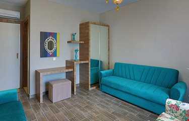 Wonasis Resort Aqua Hotel