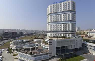 Wyndham Grand İstanbul Europe
