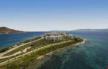 Xanadu Island
