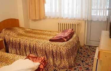 Yeşil Otel Gönen