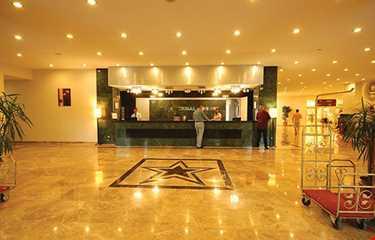 Yıldız Otel Gönen