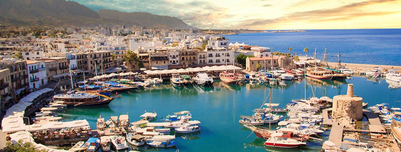 Gaziantep'ten Kıbrıs Kültür Turu