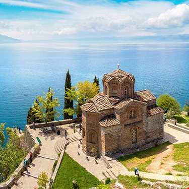 1 Mayıs Özel Balkan Üçgeni (27 Nisan - 1 Mayıs 2018)