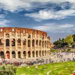 19 Mayıs Bayram Özel Roma Turu (17-20 Mayıs 2018)