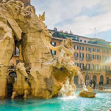 23 Nisan Bayram Özel Roma Turu (20-23 Nisan 2018)