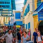 23 Nisan Özel Kazablanka - Marakeş Turu (23-26 Nisan 2019)