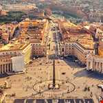 29 Ekim Bayram Özel Roma Turu (26-29 Ekim 2018)