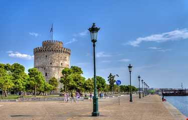 29 Ekim Özel Büyük İtalya - Yunanistan - Balkan Turu (Otobüs ile)