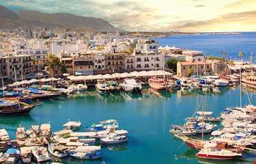 Adana'dan Kıbrıs Kültür Turu