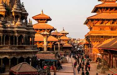 Altın Üçgen Hindistan Turu Sömestir Özel