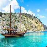 Ankara'dan Uçaklı Ege Akdeniz Turları
