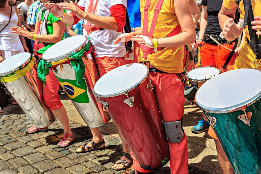 Arjantin - Brezilya Turu 2019