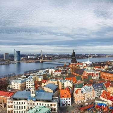 Baltık Başkentleri (Talin başlangıçlı)