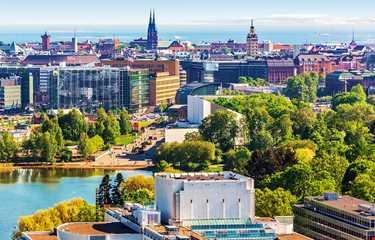 Baltık Başkentleri (Vilnius başlangıçlı) (2018)